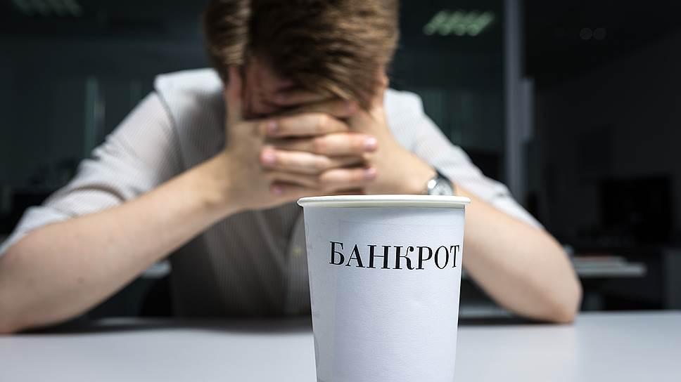 ИП используют новую схему при банкротстве, чтобы оставаться ИП