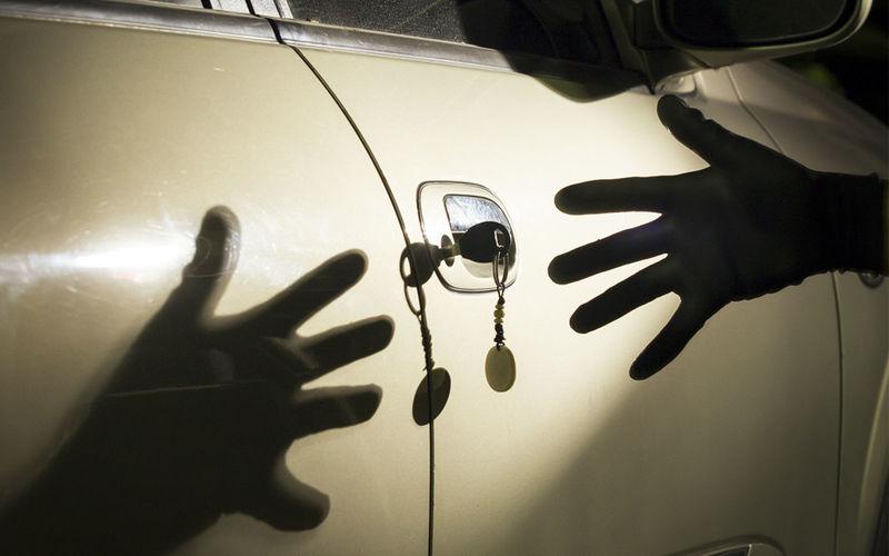 Как не платить ТН с угнанного авто: инструкция от ФНС