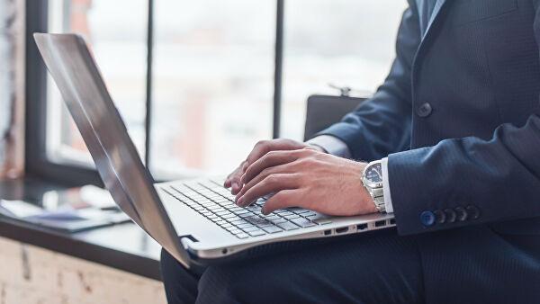 ФНС поясняет, можно ли использовать облачную кассу при работе в интернете