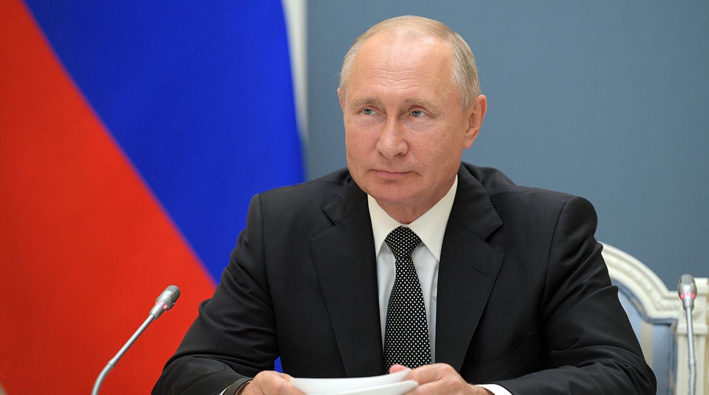 Президент РФ распорядился сделать доступной упрощенную процедуру банкротства