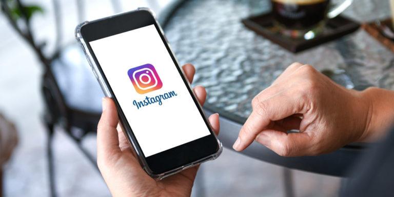 Услуга бесплатной рекламы в Инстаграм станет доступна для бизнеса самозанятых