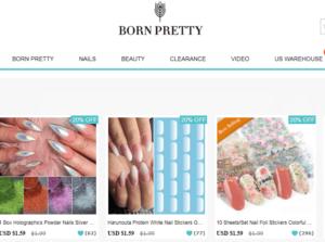 BornPrettyStore.com