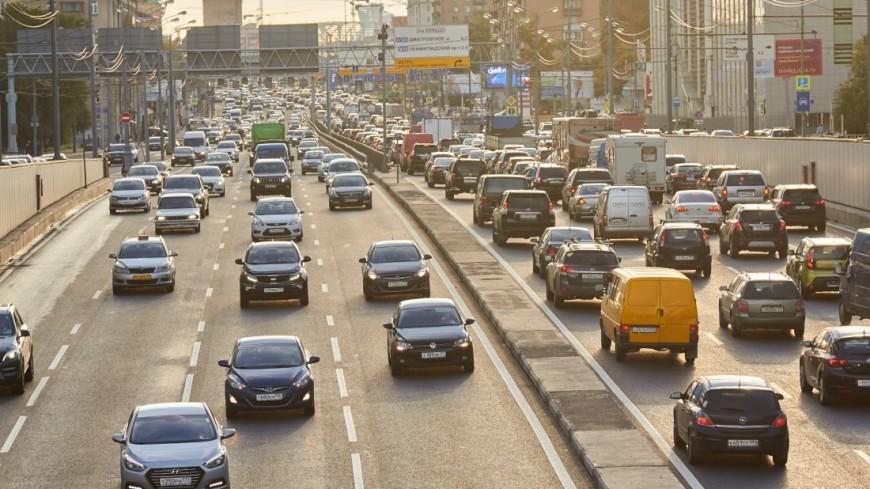 Госдума ввела запрет на бесплатное движение по платным дорогам