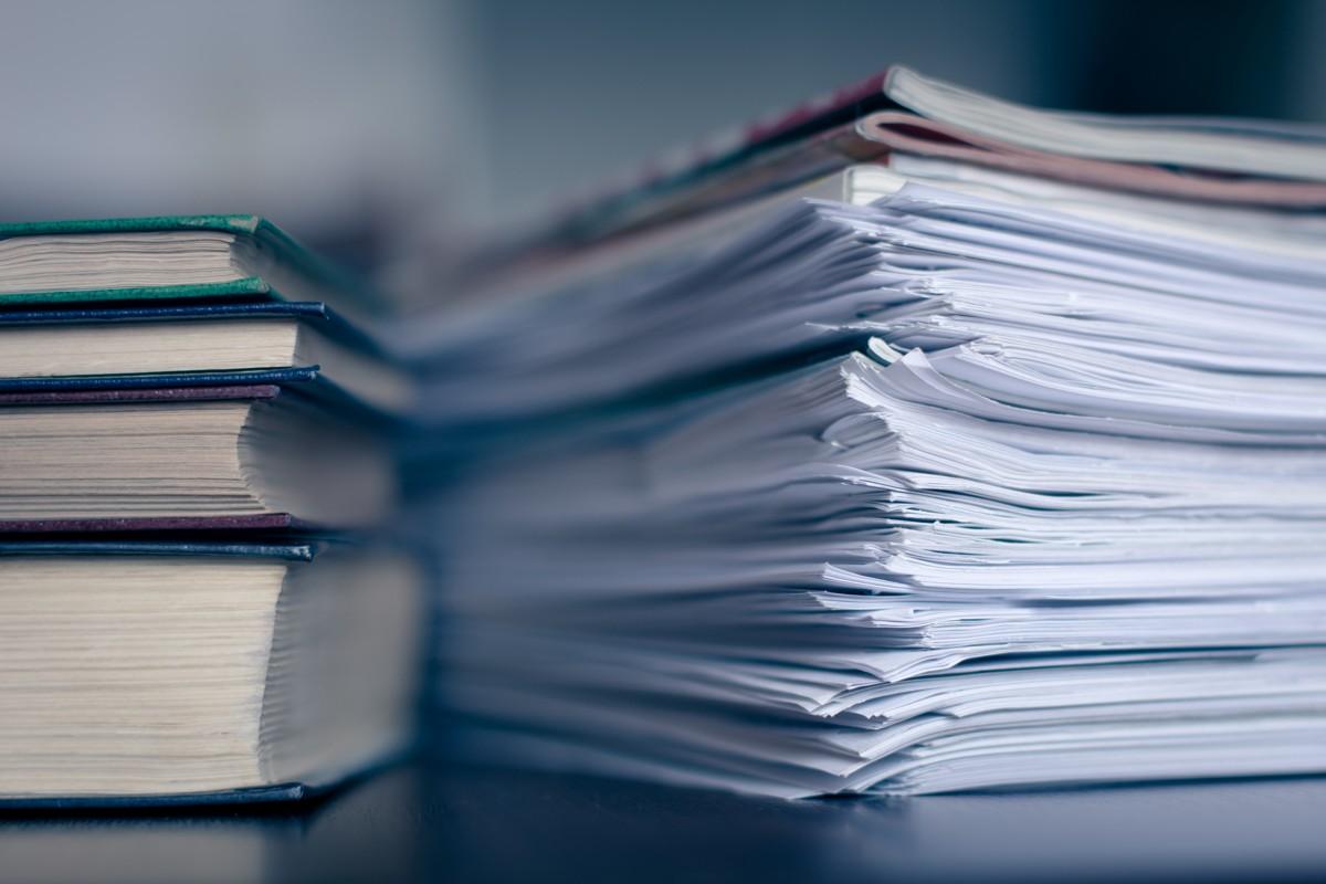 За неправильное хранение документов штрафы выросли в 10 раз