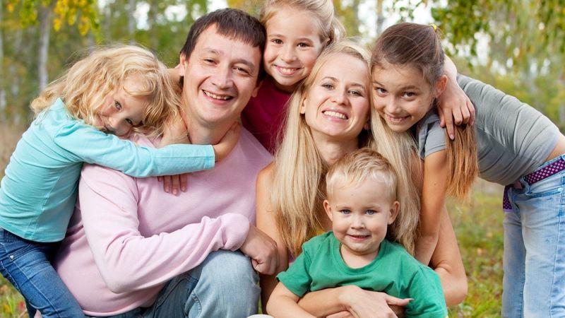 Госдума рассмотрит законопроект об освобождении от земельного налога для многодетных семей