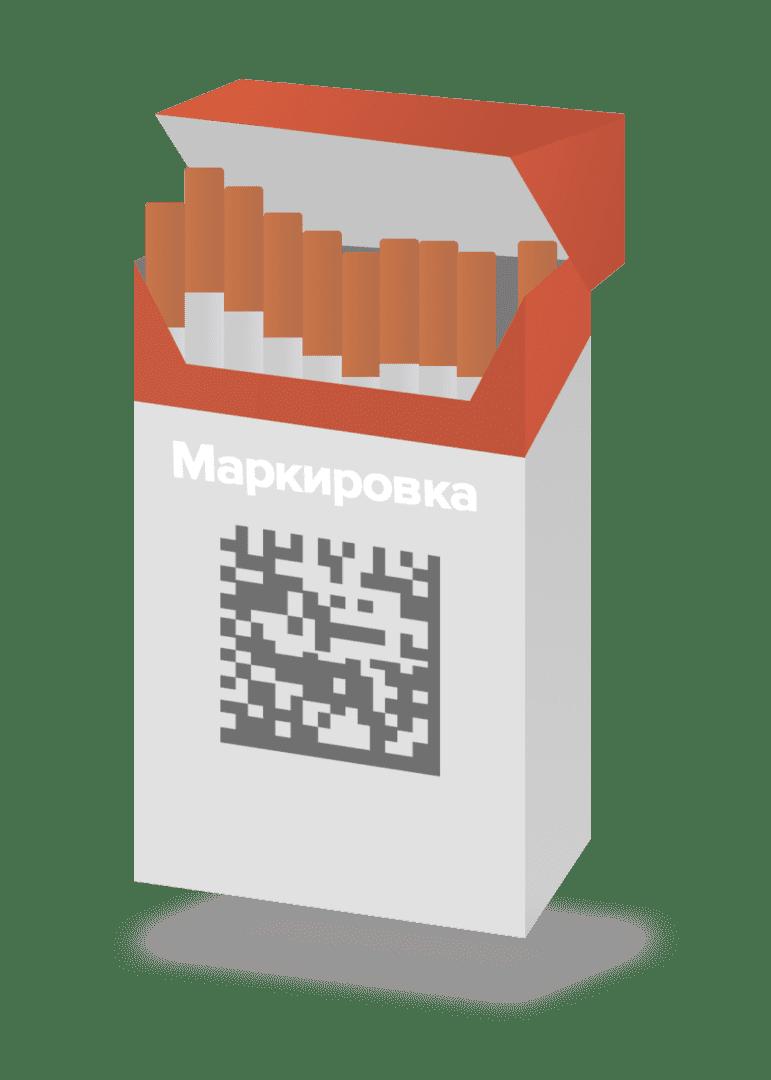 Учет маркировки табачной продукции
