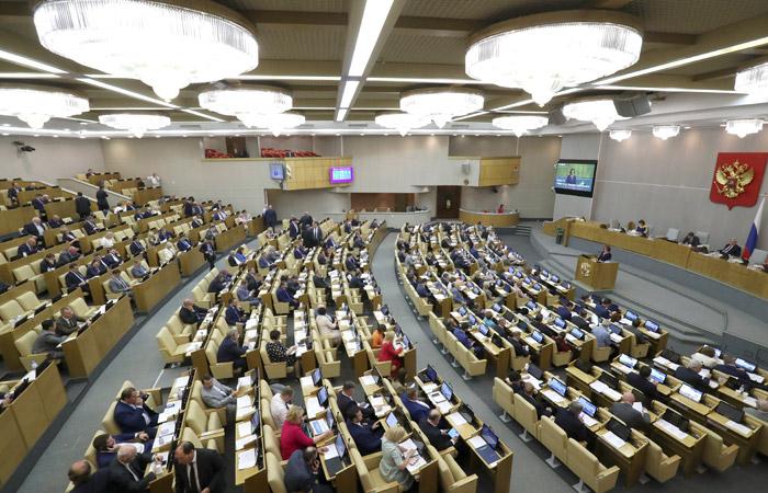 Госдума одобрила повышение тарифов на пенсионное и медстрахование для ИП