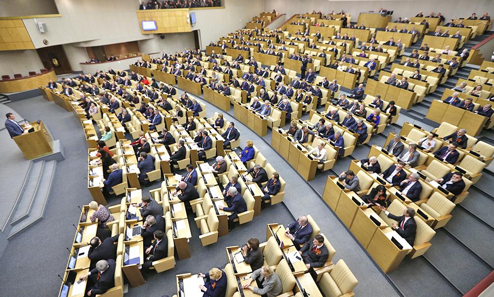 Госдума приняла решение освободить новые МСП от налогов
