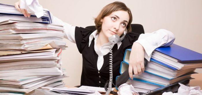 Как признать работу сверхурочной без приказа