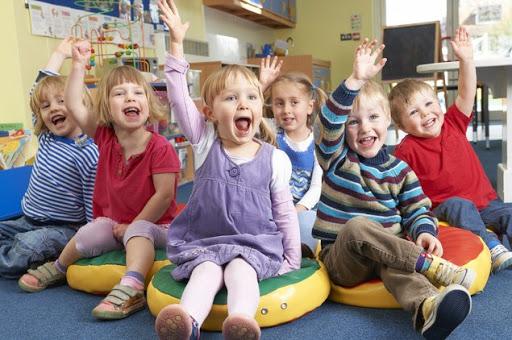 Родителям планируют компенсировать услуги частных детских садов