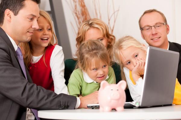 Семейный бизнес будет работать по новому налоговому режиму с декабря 2020