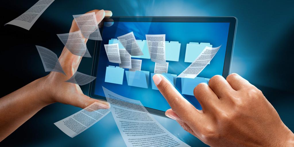 Как оформить кадровые документы по интернету