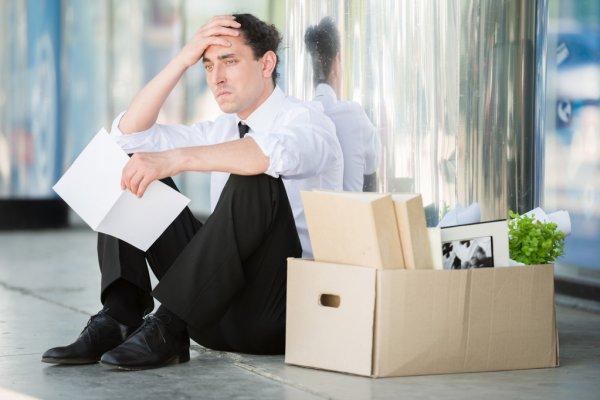 Безработные жители РФ смогут стать предпринимателями