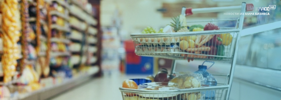 Тенденций к закупкам товаров впрок не наблюдается - мнение ритейлеров