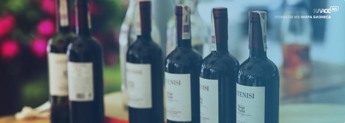 В РФ может появиться онлайн-торговля отечественными винами