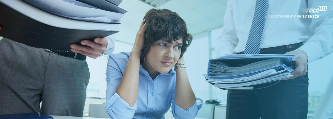 Исследование: 20% проверок МСП ухудшили работу бизнеса