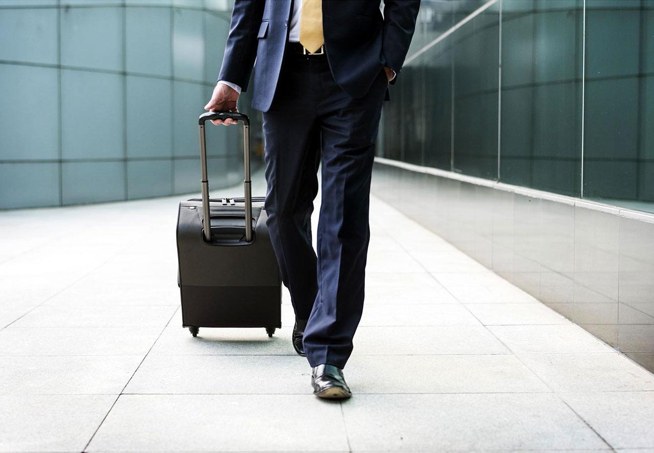 Чем разъездная работа отличается от однодневной командировки