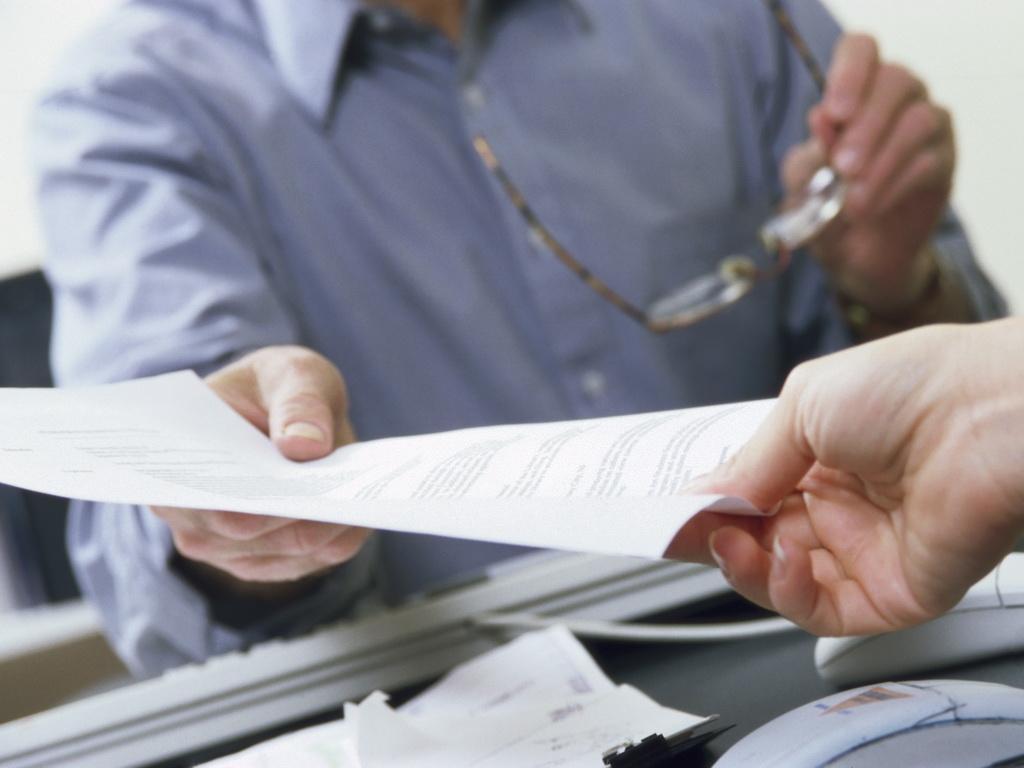 Прогноз от ФНС: бумажные платежки исчезнут в ближайшие 3 года