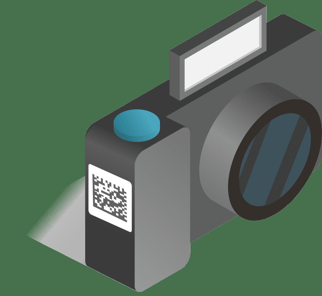 Обязательная маркировка фотокамер