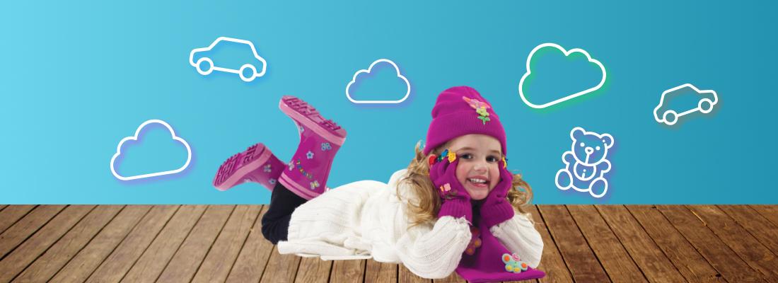 Как открыть магазин детской одежды
