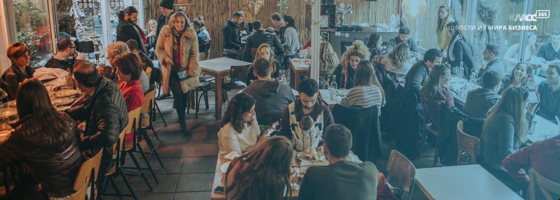 40% кафе и ресторанов разорились на фоне COVID-19