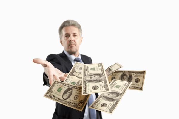 плательщики подоходных налогов