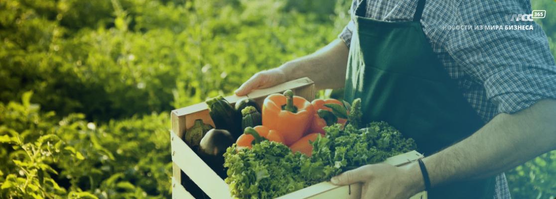 Спрос на товары для фермерства вырос более чем в 2 раза
