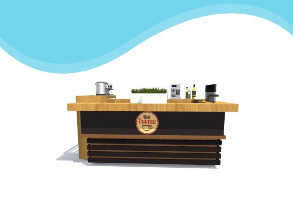 Выбор формата кофейни