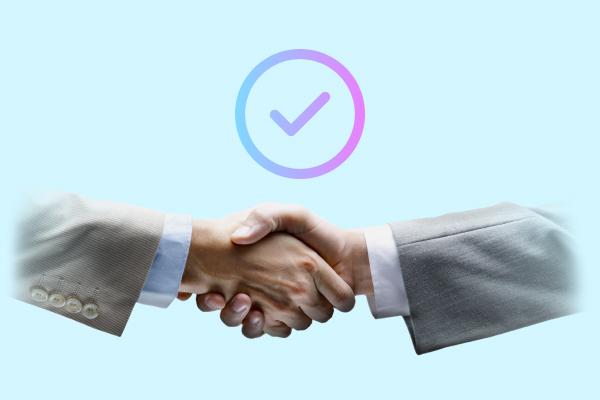 Как получить одобрение сделки