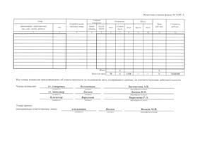 Бланк Счёта Фактуры в Excel