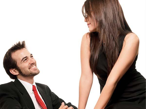 с клиентами знакомств способы