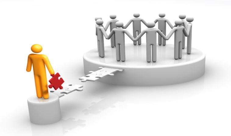 Автоматизация процессов в отделе продаж
